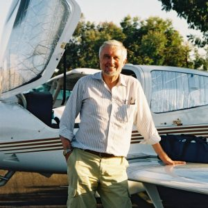 Michael J. Buckinham